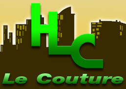 Hung Le Couture Logo | Hung Le Couture Graphic Design